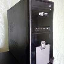 Cистемный блок Intel Core-i3 2120, в Красноярске