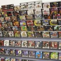 Игры на PlayStation-1 (чипованный), в Иркутске