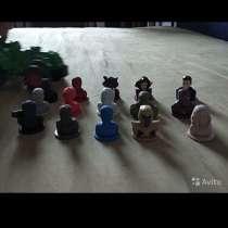 Детские игрушки Мстители, в Павловском Посаде