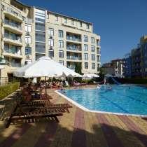 Апартамент на Солнечном берегу рядом с пляжем, в г.Несебыр
