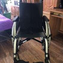 Продам- инвалидное кресло- коляска в хорошем состоянии!, в Биробиджане
