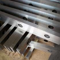 Ножи гильотинные по металлу для гильотины Н 473 Нож гильотин, в Нижнем Новгороде