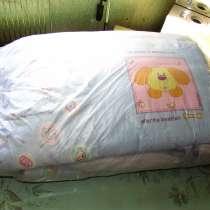 Бортики в детскую кроватку, в Москве