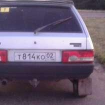 Продается автомобиль в хорошем состоянии, в Янауле