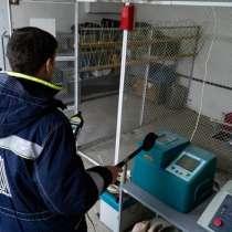 Специальная оценка условий труда / соут, в Новосибирске