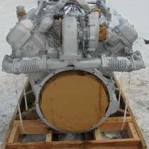 Двигатель ЯМЗ 238ДЕ2-2 с Гос резерва, в г.Костанай