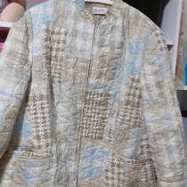 Женская куртка. Размер-L, в г.Тверия