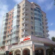 Продажа квартир в новостройках черноморского побережья, в Москве