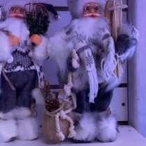 Дед Мороз, в Москве