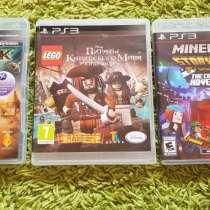Игровые диски PlayStation 3-Некрасовка(Люберцы), в Люберцы