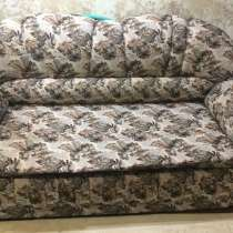 Продаётся мягкая мебель, в Лебедяни