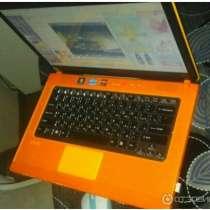 Ноутбук sonu, в Корсакове