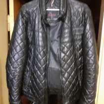 Куртка осенняя, в Новосибирске