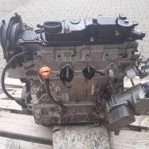 Двигатель Ситроен Си4 1.6D DV6dted, в Москве