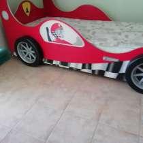 Детская кровать, в г.Варна