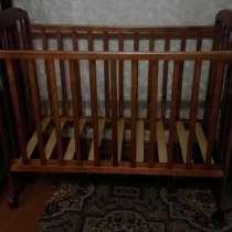 Детская кроватка, в Рязани