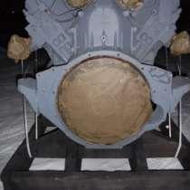 Двигатель ЯМЗ 240БМ2 с Гос резерва, в Улан-Удэ