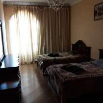Двух этажный дом, в г.Душанбе