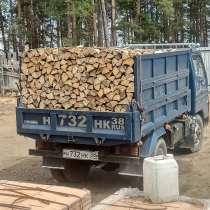 Продам дрова, в Иркутске