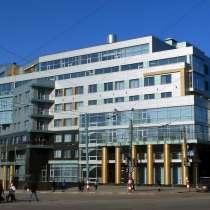 """Сдам офис в БЦ класса «А» """" Богемия Палас"""", в Нижнем Новгороде"""