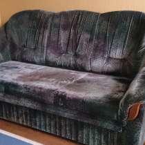 Продам мягкую мебель, в г.Алматы