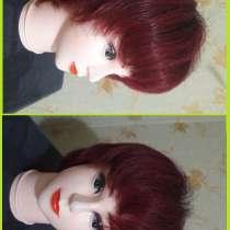 Продаю недорого искусственные парики. б\у. Недорого, в г.Бишкек