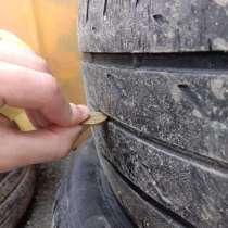 Bridgestone r17 215/55, в Челябинске