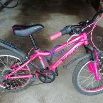 Продается велосипед для девочки, в Костроме