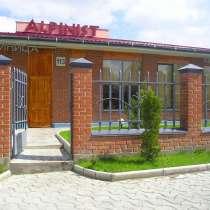 Срочно продаю действующую гостиницу с наработанной постоянно, в г.Бишкек
