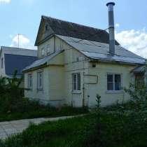 Жилой дом со всеми удобствами в с. Нижнее хорошово, Коломна, в Коломне