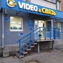 Видеонаблюдение. Подбор и установка, в Барнауле