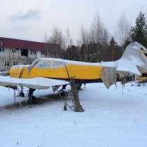 Продаётся Самолет учебно-тренировочный Як-18Т 1980 года, в Владимире