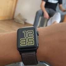Apple Watch s3 38mm, в Новороссийске