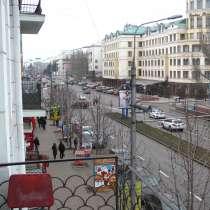 Продам четырёхкомнатную квартиру в Ворошиловском р-не, в г.Донецк