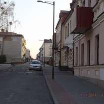 Аккуратная квартира в самом центре Гродно, в г.Гродно