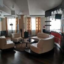 Продается 6-комнатная квартира, Иртышская набережная, 11к1, в Омске