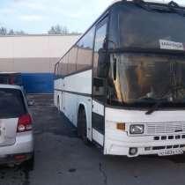 Вольво автобус туристический, в Екатеринбурге