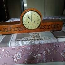 Каминные настольные часы, в Рязани