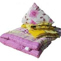 Матрас подушка и одеяло с доставкой, в Апрелевке