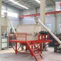 Мини-завод по производству сухих строительных смесей, в г.Чжэнчжоу