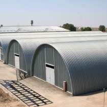 Строительство мобильных бескаркасных ангаров в Талдыкорган, в г.Талдыкорган