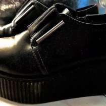 Полуботинки+туфли, в Чите