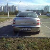 Автомобиль Fiat Bravo, в г.Брест
