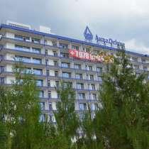 Апартаменты в курортном комплексе «Аквамарин «Аква DeLuxe», в Севастополе