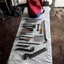 Инструменты, в Домодедове