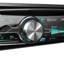 Автомагнитола с USB Pioneer DEH-6400BT, CD, SD, AUX, в Стерлитамаке