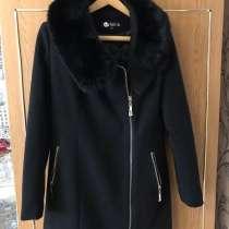 Продам зимнее пальто, в Армавире