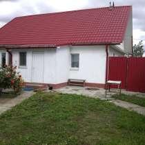 Продам дом в д. Телуша, в г.Могилёв