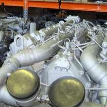 Двигатель ЯМЗ 240НМ2 с Гос резерва, в Улан-Удэ