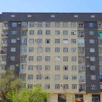 Срочно продаю! 3к. кв. 97м2 ПСО, р/н за БГУ 613$ за м2, в г.Бишкек